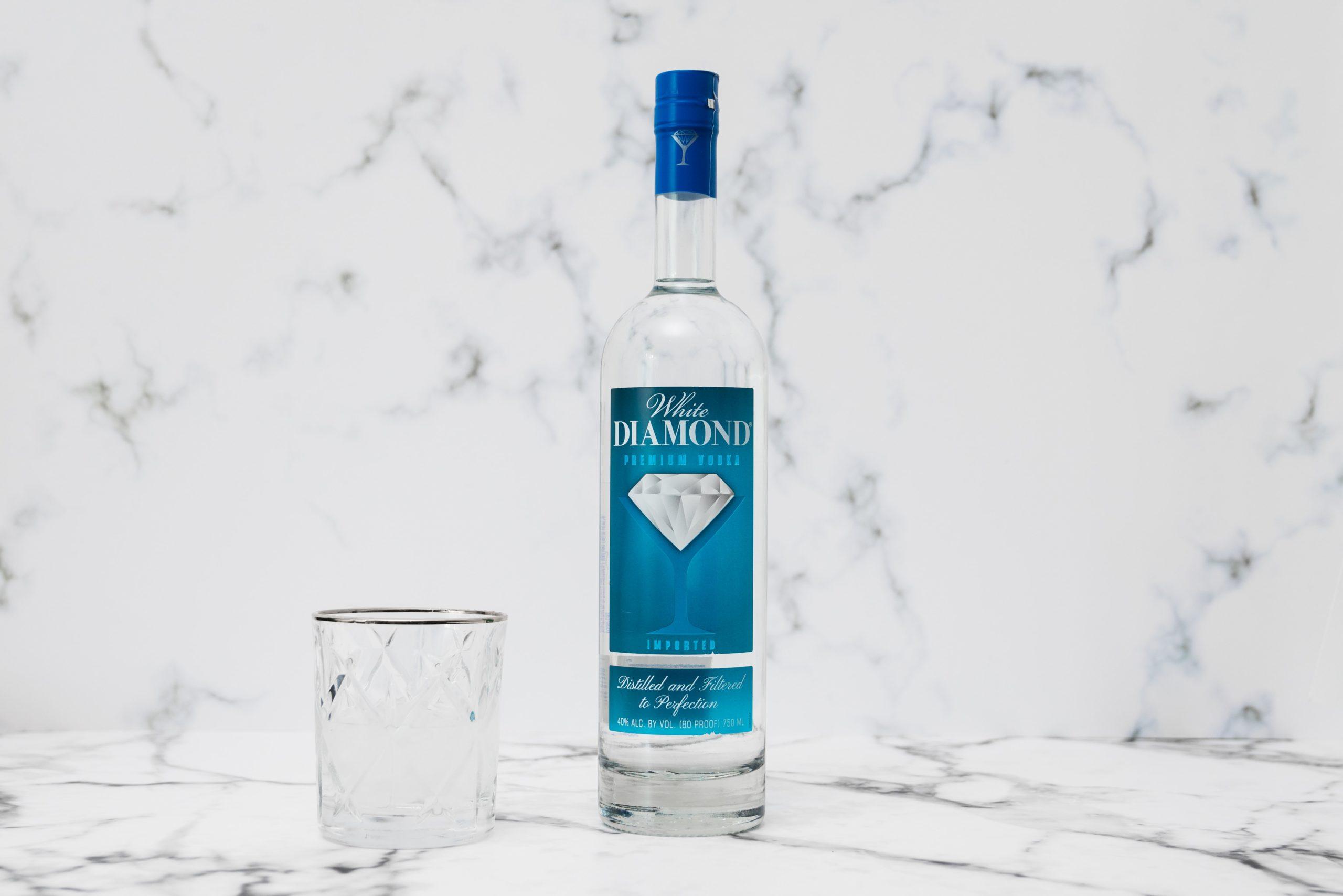 White Diamond Vodka